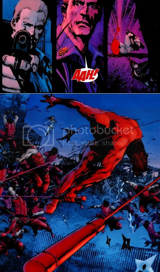 Marvel Ninjas