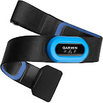 Garmin HRM-Tri Heart Rate Sensor for D2 Delta PX/fenix 3,3 Sapphire with Leather Band, and more