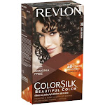 Colorsilk Beautiful Color Permanent Color, Dark Brown 30