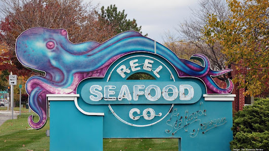 Reel Seafood Co. on Wolf Road in suburban Albany, New York sets table for next phase of renovations - Albany Business Review
