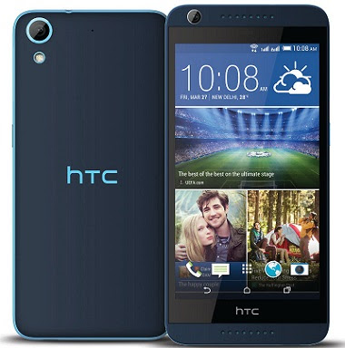 HTC Desire 626G Plus - Best Tech Guru - Best Android Phones under 15000 Rs
