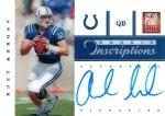 Elite Inscriptions Luck Blue