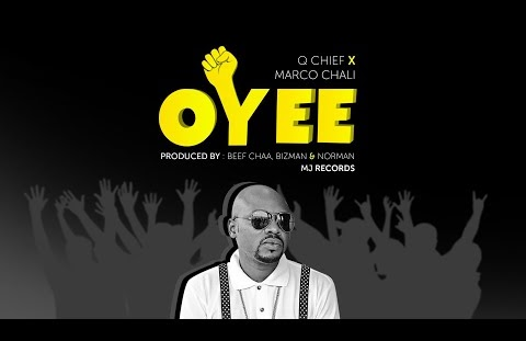 Download Q chief X Marco chali - Oyee