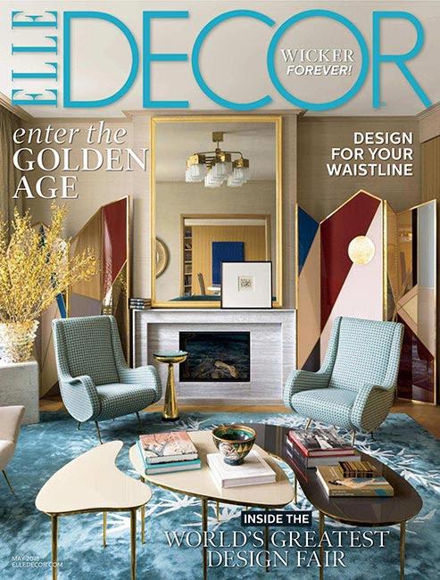 10 Amazing Magazines For An Elegant Home Design Charisma Home Decor