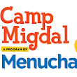 I just donated to Camp Migdal   -  A Program of Menucha Chesed Services. Do the same!