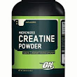 Optimum Nutrition Creatine Powder Review – Health Ranks