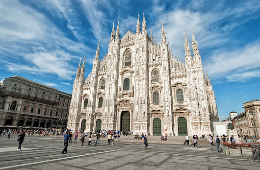 A Tourist's Guide to Milan