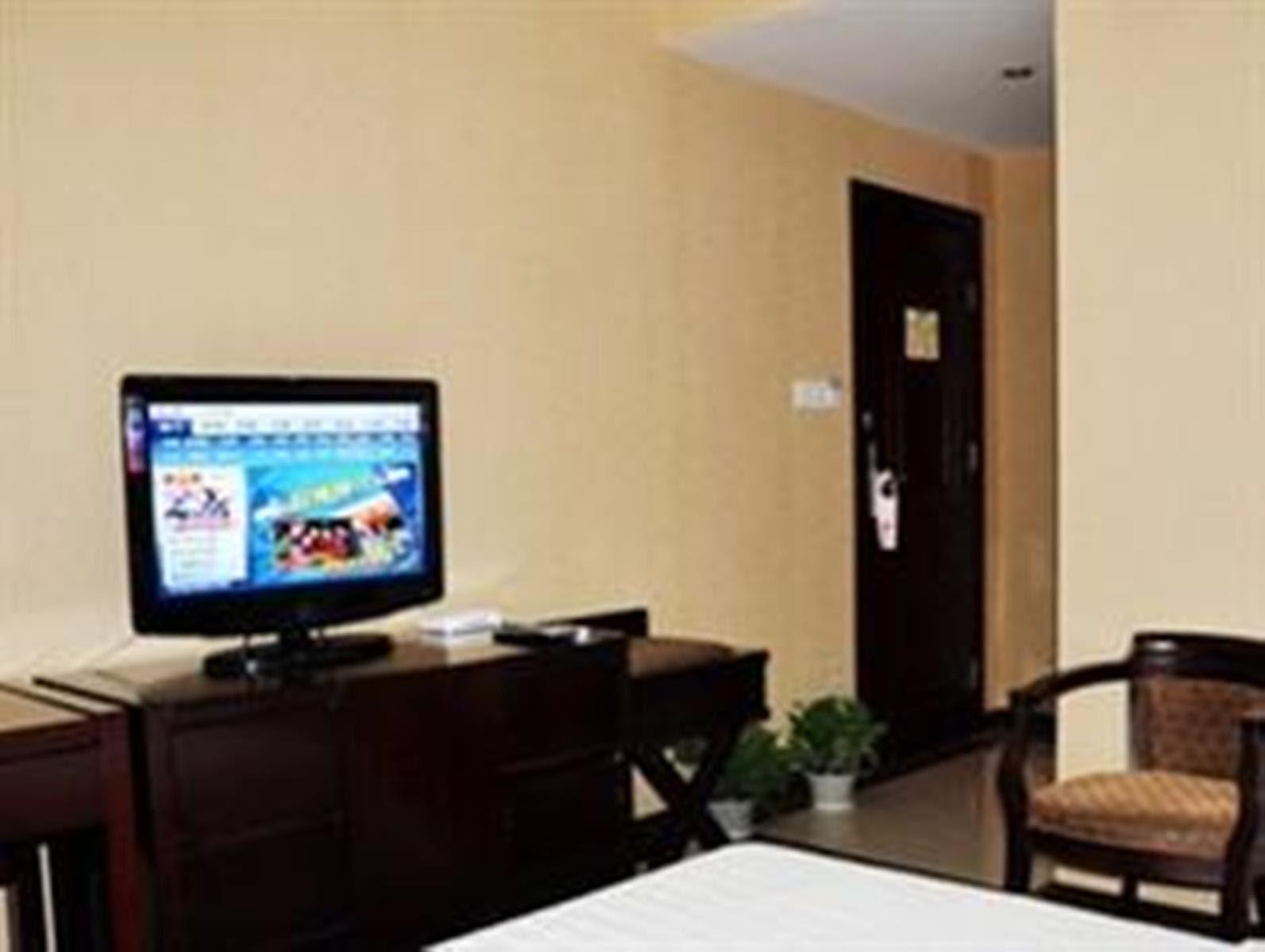 Discount Baike Hotel