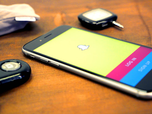 Snapchat tools to take your snaps to the next level