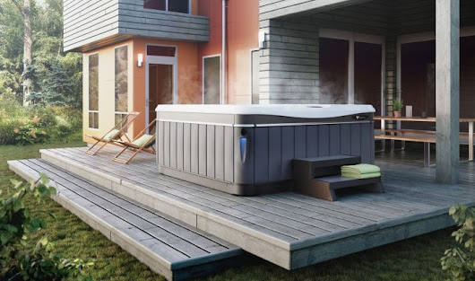 Spa jacuzzi Caldera Spas 54 57 88 - Plus grand show-room de l'Est