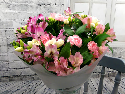 Brand New Bouquets for Summer | Clare Florist Blog
