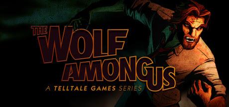 Resultado de imagem para Wolf Among Us