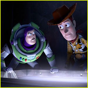 'Toy Story' Writer Andrew Stanton Calls Andy's Dad Backstory 'Fake News'