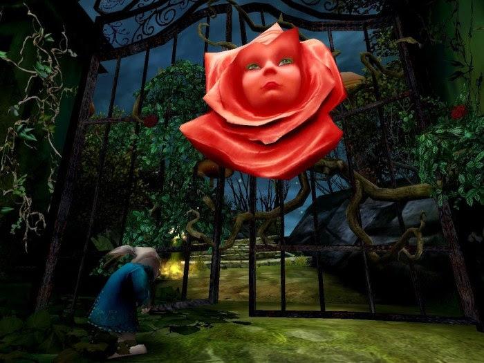 Alice País das Maravilhas Game