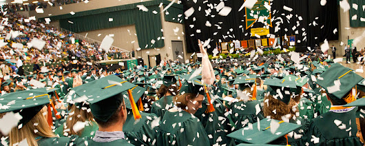 Commencement | Wright State University