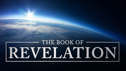 Book Of Revelation Chronological Order | Pursuing Intimacy With God