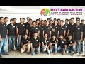 Rotomaker Academy VFX | Visual Effects Training Institute In Hyderabad