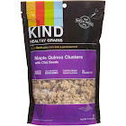 Kind Maple Quinoa Clusters, with Chia Seeds - 11 oz
