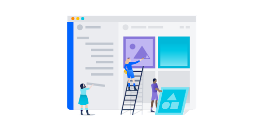 How to build Confluence spaces for any team or project - Atlassian Blog
