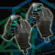 Ingress Edition Glider Gloves