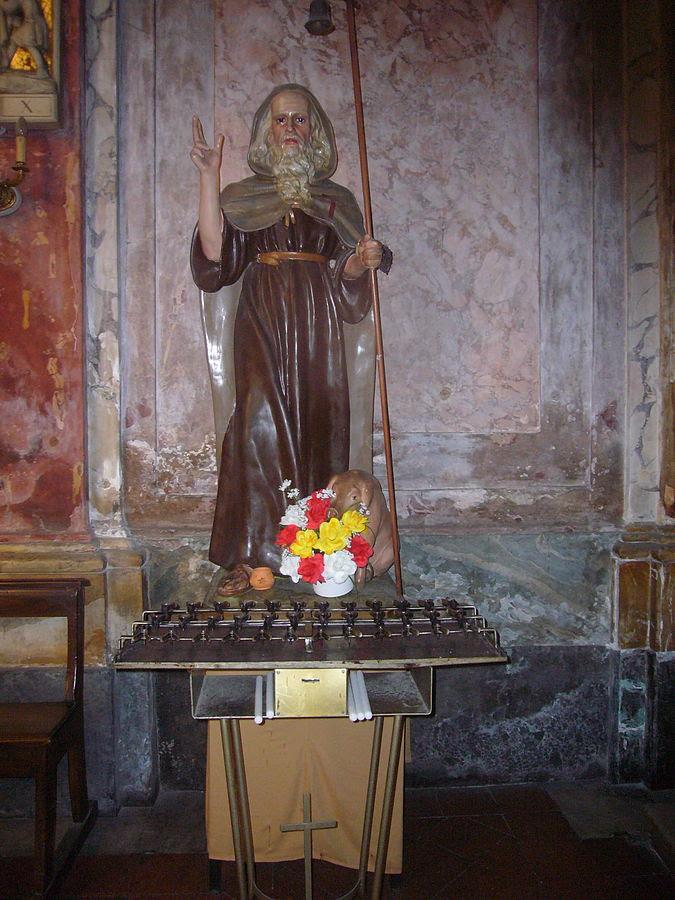 File:Esquilino - s Eusebio - s Antonio degli animali 1240348.JPG