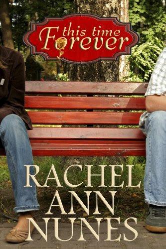 This Time Forever by Rachel Ann Nunes
