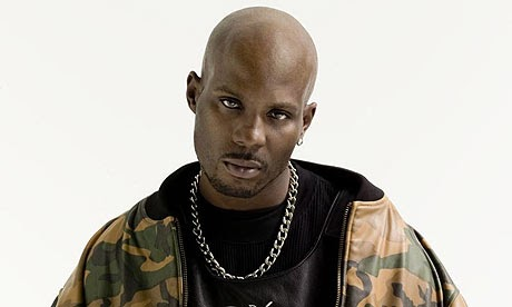 "DMX - Gets ""CUFFED"" AGAIN??"