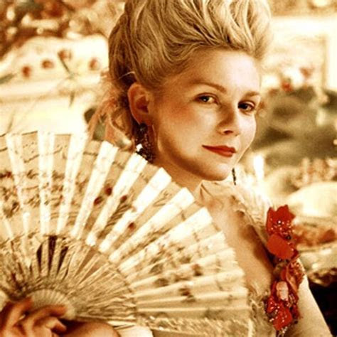 2. Marie Antoinette from Top 10 Movie Queens   E! News