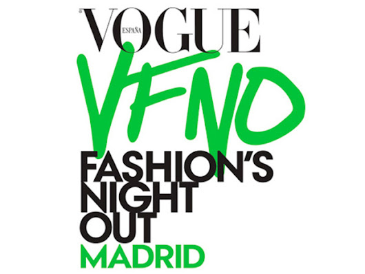 VOGUE Fashion Night Out Madrid 2016