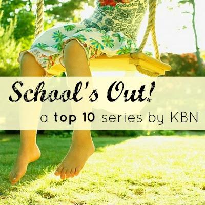 SchoolsOut-Top10
