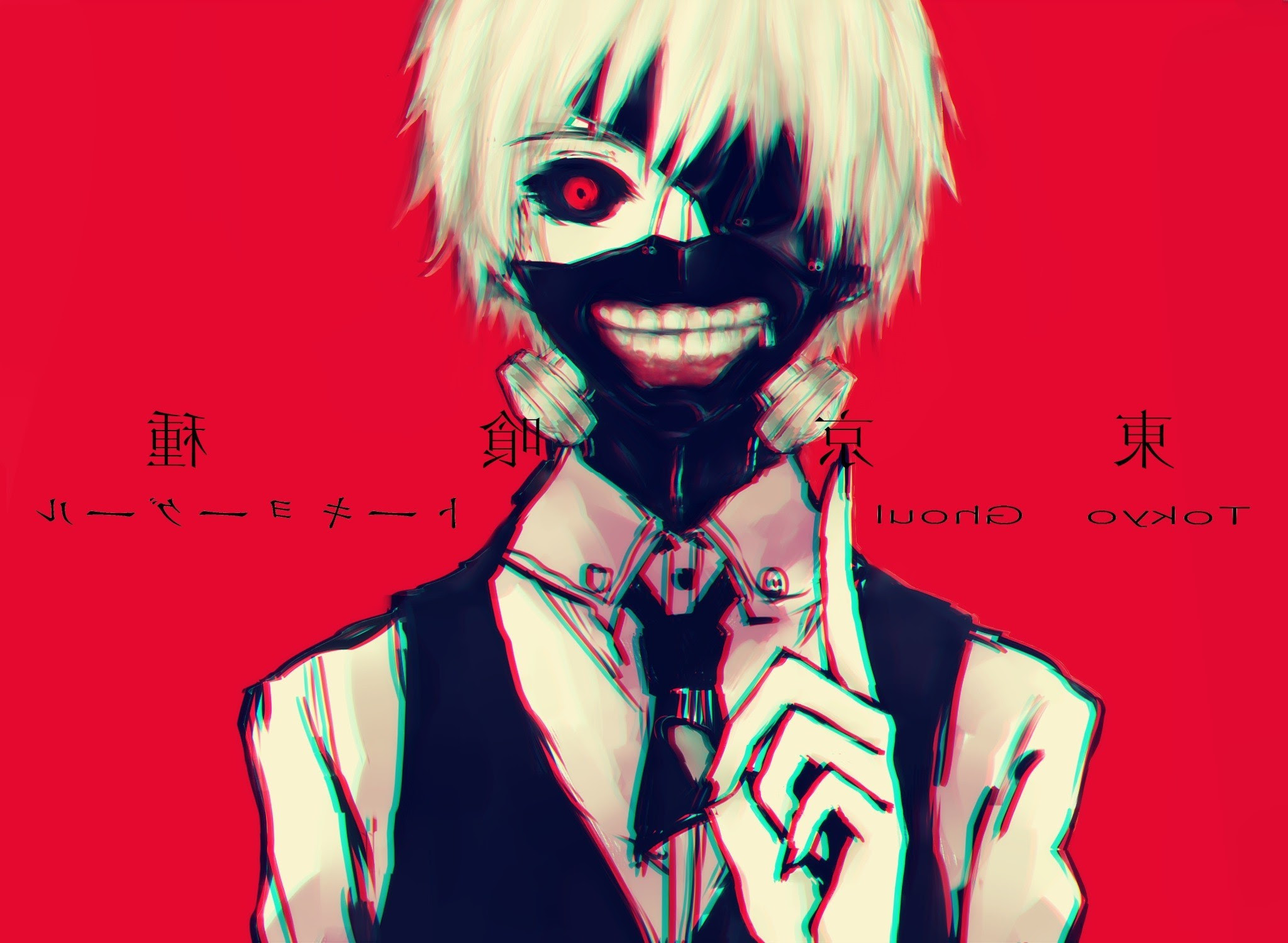 Tokyo Ghoul Re Wallpaper (83+ images)
