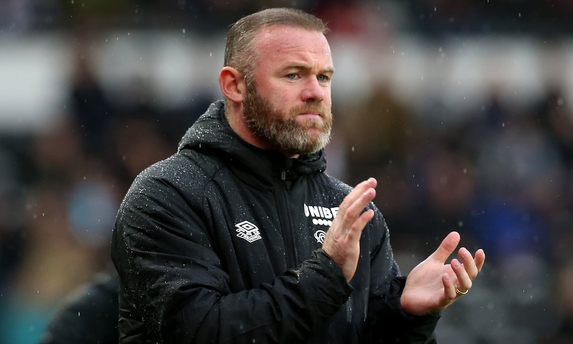 Wayne Rooney pleads for Derby's administrators to 'get the right person to take over'