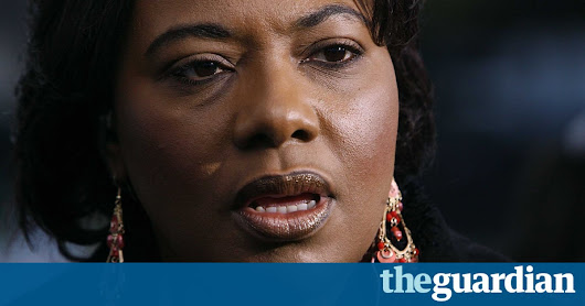 Coretta Scott King's daughter hits back over Elizabeth Warren silencing | US news | The Guardian