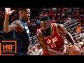 Minnesota Timberwolves vs Houston Rockets highlights