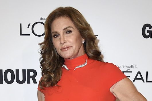 Caitlyn Jenner to Trump: Your transgender restroom letter is a 'disaster'