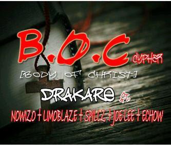 Music: BOC by @guspoolfrik @9jasouth