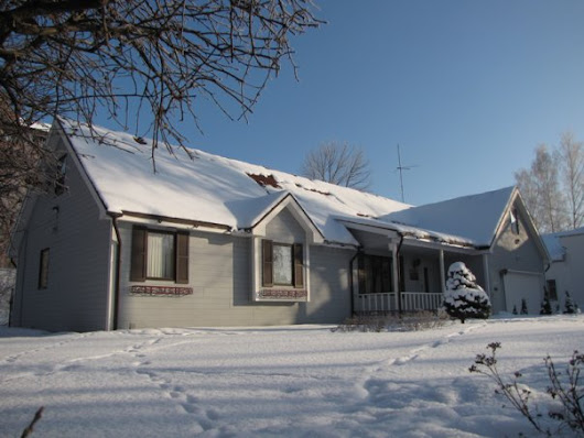 Roof Maintenance Tips to Prepare for the Winter | RestorationMasterFinder