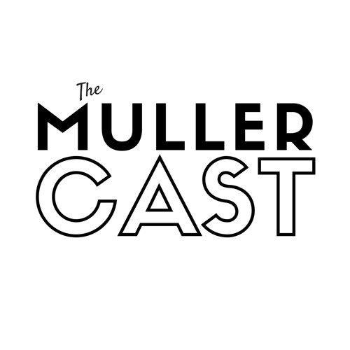 EP. 01 - How To Be A Leader People Will Follow by MullerCast
