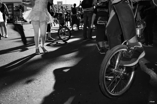Carnaval by Alejandro Bonilla