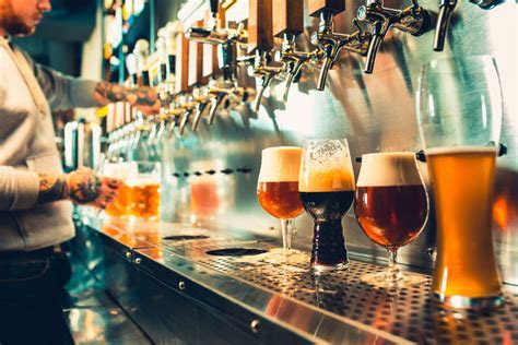 Top places to find craft beers in London   M by Montcalm Blog