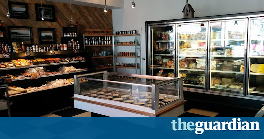 Montreal grocery store vandals aimed to 'recalibrate' gentrified area | World news | The Guardian