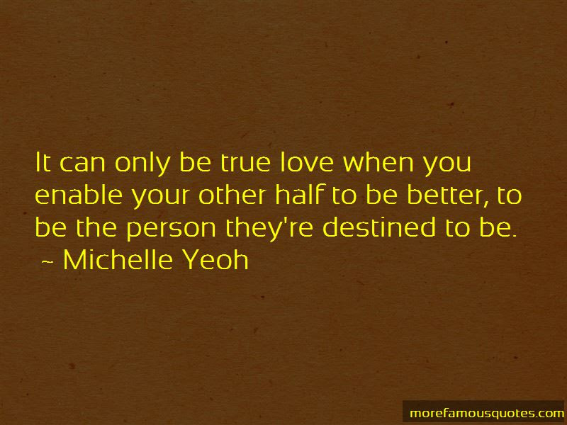 I Love You My Better Half Quotes Top 22 Quotes About I Love You My