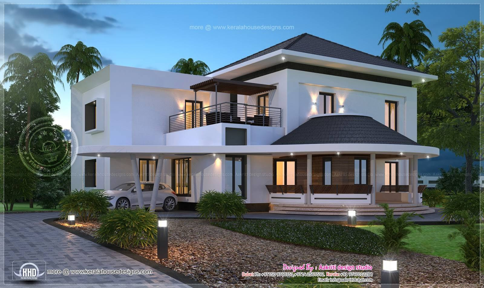 Front Elevation House Dubai : House exterior design in dubai front