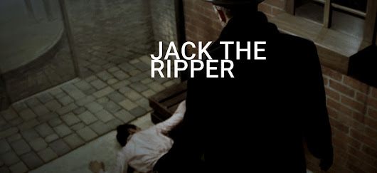 The Case of Jack the Ripper - Maze Rooms - Media Geeks