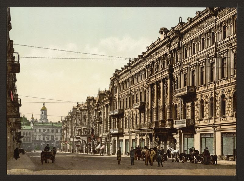 19thcentury001 94 Russian Cities In the XIX Century