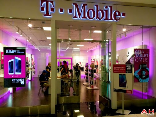 Thoughts?  #tmobile #wellsfargo #finances #news #android