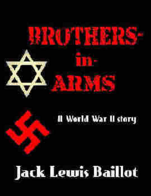 Brothers-in-Arms, A World War II Story
