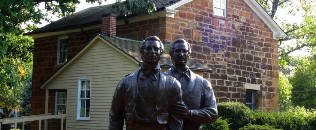 Was Joseph Smith a Martyr?