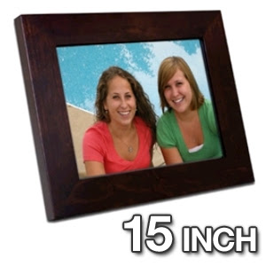 Buy The Smartparts 15 43 Ratio Digital Photo Frame At Tigerdirectca