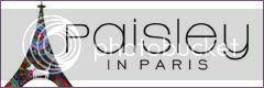 Paisley in Paris